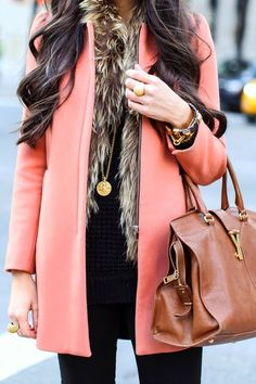 What to wear on Valentine's Day: Ideas from a girl who isn't a fan of pink