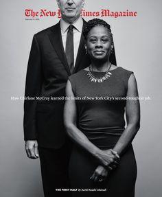 Magazine Wall - The New York Times Magazine (New York, NY, USA)