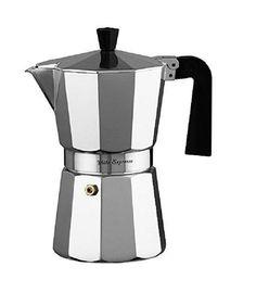 Ilsa Moka Express Aluminium Espressokocher 3/6/9/12 Tassensparen25.com , sparen25.de , sparen25.info