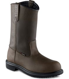 Red Wing Safety Boots - 2230 Red Wing Men s - 11-inch Pull-On 312c2feed1