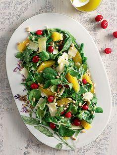 Salad Bar, Caprese Salad, Salads, Food, Meals, Salad, Yemek, Insalata Caprese, Lettuce