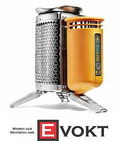 Electric Camping Stove