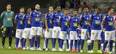 Cruzeiro vive agosto complicado, cai na tabela e corre risco de entrar no Z-4  #globoesporte