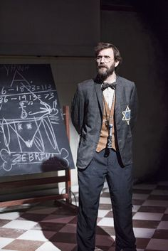 Vancouver Theatre: Underneath the Lintel Projection Screen, Schmidt, Plays, Vancouver, Chalkboard, Stage, Events, Chair