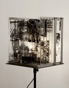 Robert Rauschenberg: Untitled  Lithographs 1962-1965  Photogravures 1988-1991