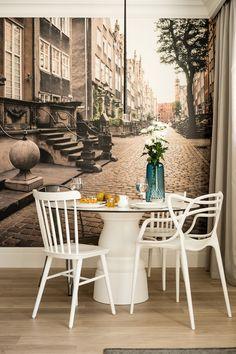 Jurnal de design interior: Proiect de amenajare contemporană pentru un apartament de 43 m²