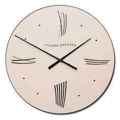 Modern Wall Clock - Modern Roman Wall Clock