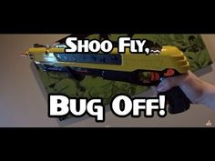 The Best Way to Get Rid of Bugs = Bug-A-Salt Review