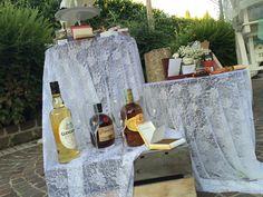 Tavolo sigari wedding #scenografiediserena