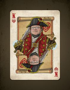Nat Iwata is raising funds for Steampunk Pirates Bicycle Playing Cards - Printed by USPCC on Kickstarter! Steampunk and Pirates come together like never before. A companion deck to the wildly popular Steampunk Cthulhu deck.