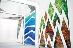 Market Micro: Tony Sosa Applies a Painterly Touch to Glassísimo