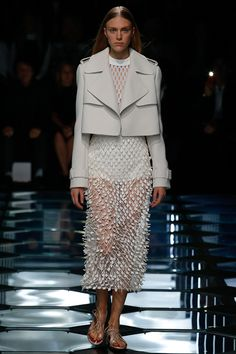 Balenciaga Spring 2015 Ready-to-Wear - Collection
