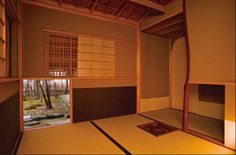 隆庵(裏千家 茶室) Japanese Tea House, Japanese Style, Ideal House, Japanese Landscape, Japanese Tea Ceremony, Wild Spirit, Rooms, Architecture, Inspiration