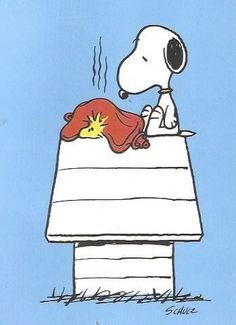 Snoopy Love, Charlie Brown And Snoopy, Snoopy And Woodstock, Snoopy Comics, Snoopy Quotes, Beagle Dog, Feeling Sick, Peanuts Snoopy, Cool Cartoons