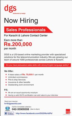 Earn more than Rs.200,000 Jobs in US-based Online Marketing Company