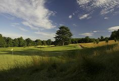 Society details for The Grove Golf Club | Golf Society Course in England | UK and Ireland Golf Societies