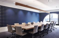 Workplace Design finalists in the 2016 Australian Interior Design Awards.