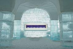 Amantii WM-BI-72-8123-WHTGLS 'Fire & Ice' electric fireplace, $2099.00 CAD.