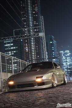 Mazda RX7 FC Tokyo-8