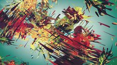 Line Multicolored Abstract Fear 505 3840x2160  #3840x2160 #Fear #Line #Multicolored Check more at https://wallpaperfree.org/abstract-wallpapers/line-multicolored-abstract-fear-505-3840x2160