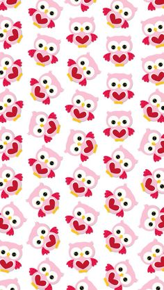 ideas for wall paper fofos femininos coruja Cute Owls Wallpaper, Trendy Wallpaper, Tumblr Wallpaper, Cute Wallpapers, Wallpaper Backgrounds, Paper Scrapbook, Printable Scrapbook Paper, Walpaper Iphone, Iphone Wallpaper