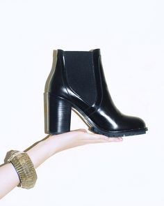 What to wear on Christmas day? - Max&Co ankle boots