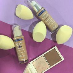 Seventeen, Foundation, Make Up, Lipstick, Velvet, Cosmetics, Instagram Posts, Beauty, Maquillaje