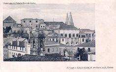 Palácio Real de Sintra