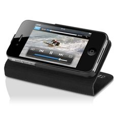 Rotating case for iPhone - this would be so nice to have!