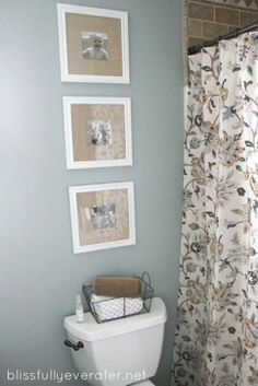 Burlap design ideas