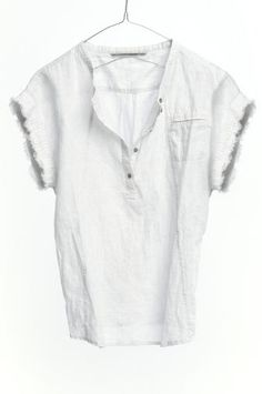 Top CAY with chest pocket