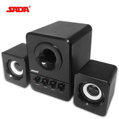 SADA Wired Mini Portable Combination Speaker Laptop Computer Mobile Column Computer Speaker USB 2.1 Bass Cannon 3W PC Speakers  Price: 418.06 & FREE Shipping #computers #shopping #electronics #home #garden #LED #mobiles #rc #security #toys #bargain #coolstuff |#headphones #bluetooth #gifts #xmas #happybirthday #fun