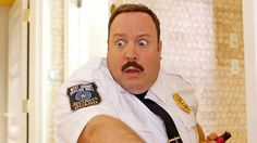 The first trailer for Paul Blart: Mall Cop 2 is here! Kevin James is back as Paul Blart and this time, he's bringing his special brand of. Paul Blart Mall Cop, Kevin James, Go To Movies, Blue Bloods, Comedy Movies, Movie Trailers, Polo Ralph Lauren, Bring It On, Actors