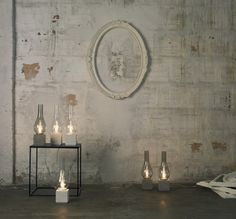 AMARCORD Table lamp Amarcord Collection by Karman design Matteo Ugolini
