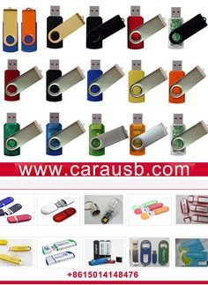 Simple custom business promotional gift for rotating clip USB thumb drives 1GB 2GB 4GB 8GB 16GB 32GB 64GB