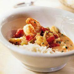 Caribbean Seafood Stew Recipe | Food Recipes - Yahoo! Shine