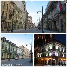 Famous Building of #Łódź