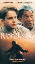 Video cover for The Shawshank Redemption