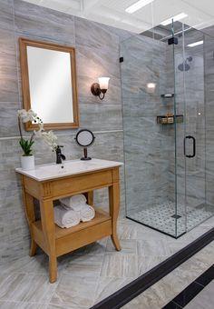 Single Sink Vanity Wood Oak