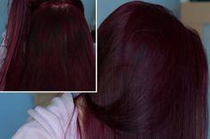 1000 ideas about dark burgundy hair on pinterest dark