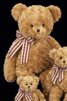 Product Detail - Giant Wuggles - Bearington Bear