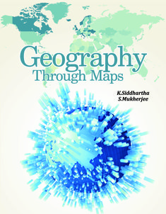 Geography Through Maps Competition Book, India Map, Civil Service, Bar Graphs, Hill Station, Printed Pages, Geography, Books Online, The Book