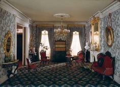 1800 Rooms | Spectacular Thorne Miniature Rooms