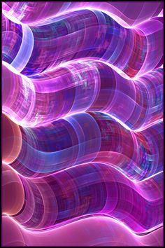 Neon Tubes by uncubitodehielo88 on deviantART