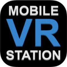 This is the perfect MediaPlayer which allows you to view Photos, Panorama and Videos in #virtualreality! Mobile VR Station  http://www.vrcreed.com/apps/mobile-vr-station/