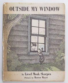 Outside My Window, Skorpen Liesel Moak