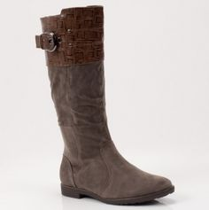 Cool boots! $18.25