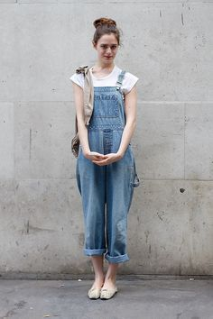 jardineiras jeans overall - Pesquisa Google