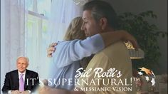| It's Supernatural With Sid Roth Ministries 2016 OnThis Week |Dutch She...