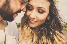 E quando o noivo não sabia que era seu casamento?  Foto: Mansano Fotografia